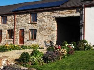 Peers Clough Farm Cottage in Rossendale, Lancashire, England
