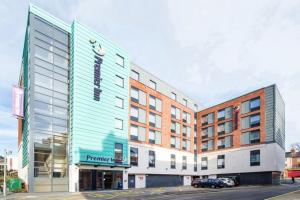 Photo of Premier Inn Northampton Town Centre