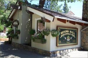 Narrow Gauge Inn - Fish Camp, CA CA 93623 - Photo Album