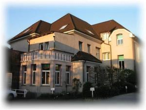Photo of Hotel Brauhaus