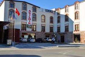 Photo of Bacacan Otel