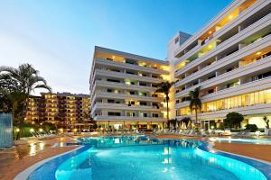 Photo of Aparthotel Sunprime Coral Suites & Spa   Adults Only