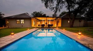 Photo of Bushveld Terrace Guesthouse On Kruger