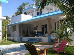 Photo of Casa Mocha Blue