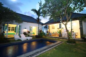 Photo of Villa Alam Biru Ii
