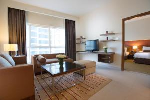 Apartamento Executive de 2 dormitorios