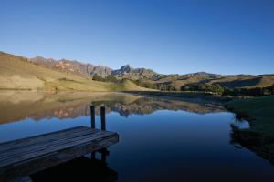 Gooderson Drakensberg Gardens Golf and Spa Resort, Resorts  Drakensberg Garden - big - 1