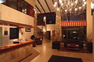 Gooderson Drakensberg Gardens Golf and Spa Resort, Resorts  Drakensberg Garden - big - 73