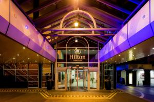 Hilton Leeds City (6 of 30)