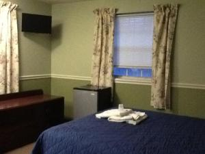 Brookside House Lodging, Affittacamere  Quincy - big - 5