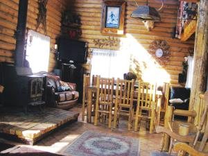 Photo of The Aspen Moose Vacation Cabin