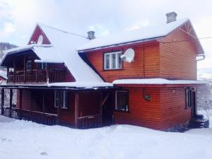 Bukovel Yasіnya Bed And Breakfast