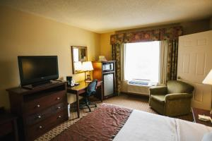 Two-Bedroom King Suite