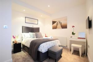 High Holborn Suites Penthouse in London, Greater London, England