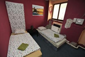 Hotel - Hostel Pilgrim &amp; Hotel 3star
