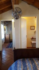 B&B La Corte del Ronchetto, Bed & Breakfasts  Mailand - big - 17