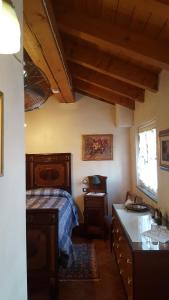 B&B La Corte del Ronchetto, Bed & Breakfasts  Mailand - big - 19