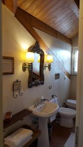 B&B La Corte del Ronchetto, Bed & Breakfasts  Mailand - big - 20