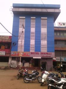 Photo of Hotel Deepali International