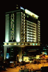 Photo of Radisson Hyderabad Hitec City