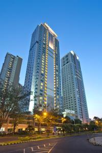 Photo of Ascott Waterplace Surabaya