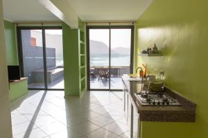 Wind House, Aparthotels  Imsouane - big - 39