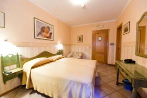 Hotel Stelle D'Europa - abcRoma.com