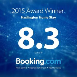 Haslington Home Stay in Wythenshawe, Greater Manchester, England