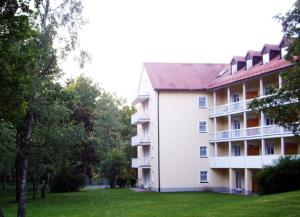 Golf-Appartement Sonnenblick