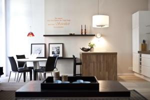 Puro Design Apartment