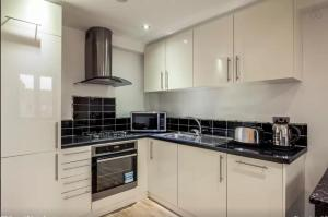 Everard Apartment in London, Greater London, England