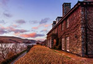 Photo of Haweswater Hotel