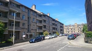 Violet Bank Apartment Morningside, Apartments  Edinburgh - big - 15