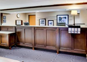 Photo of Hampton Inn Pittsburgh Greentree