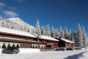 Photo of The Great Divide Lodge