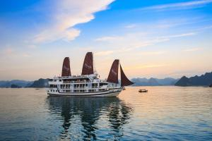 Photo of Halong Stellar Cruise