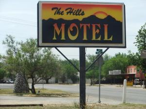 Photo of The Hills Motel