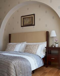 Apartments Almandine: pension in Prague - Pensionhotel - Guesthouses