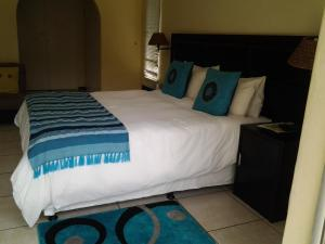 Executive Double Room 3