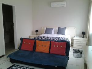 Executive Double Room 4