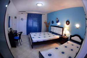 House Stella, Apartments  Sarti - big - 48