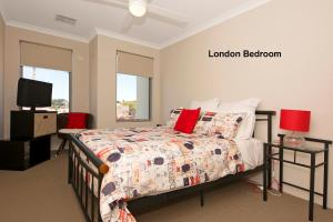 Chesapeake Retreat, Lodges  Perth - big - 22