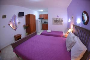 House Stella, Apartments  Sarti - big - 37