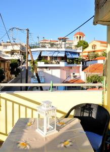 House Stella, Apartments  Sarti - big - 59