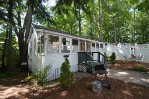 Cottage 9 - Lake Winnipesaukee