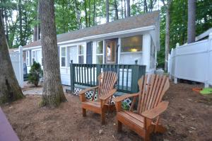 Cottage 12 - Conway Lake