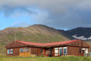 Photo of Lambanes Reykir Holiday Home