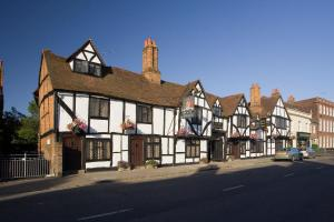 Kings Arms Hotel in Amersham, Buckinghamshire, England