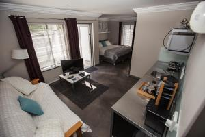 Double Room (Studio Deluxe)