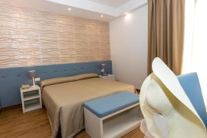 Hotel Touring, Hotely  Lido di Jesolo - big - 73